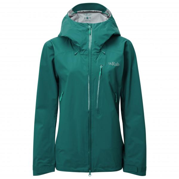 Women's Firewall Jacket - Waterproof jacket
