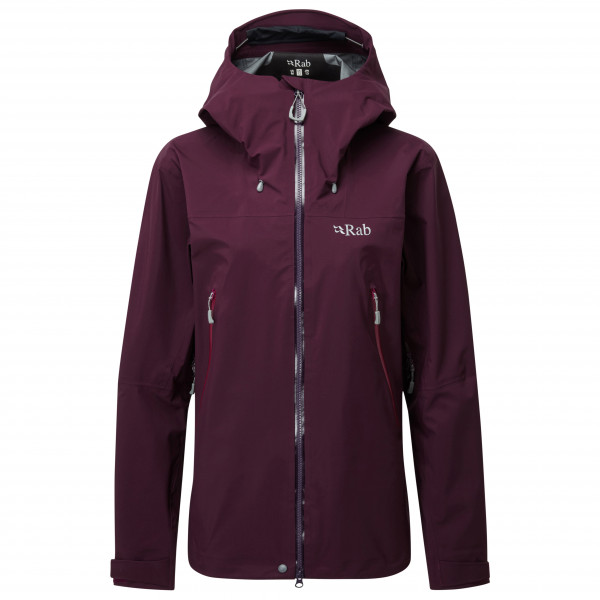 Rab - Women's Kangri Jacket GTX - Waterproof jacket