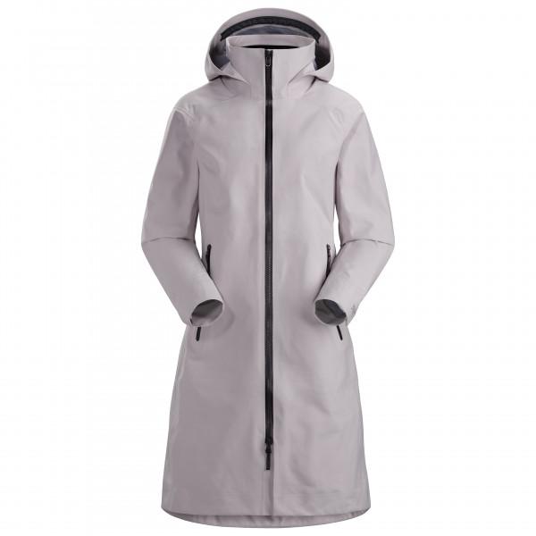 Arc'teryx - Women's Mistaya Coat - Mantel