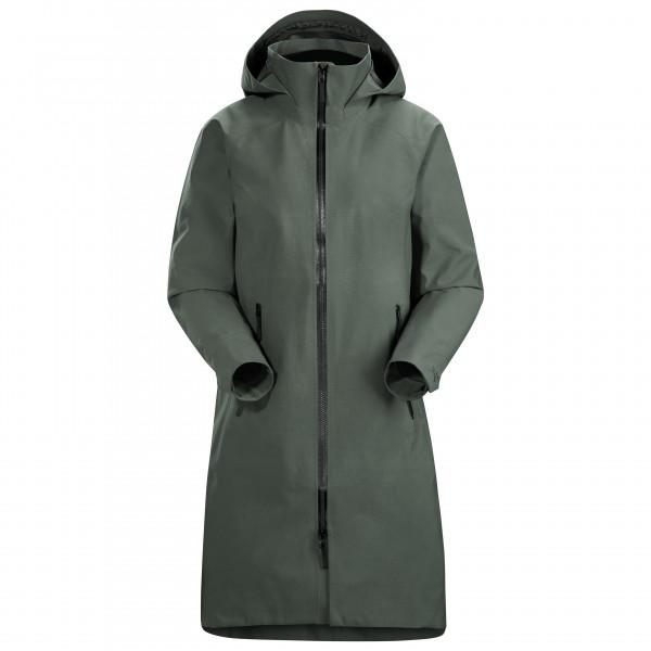 Arc'teryx - Women's Mistaya Coat - Pitkä takki