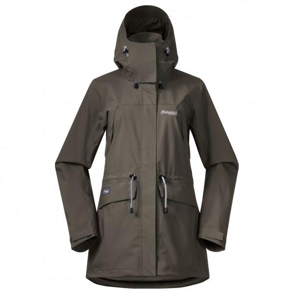 Bergans - Women's Breheimen 2L Jacket - Regnjakke