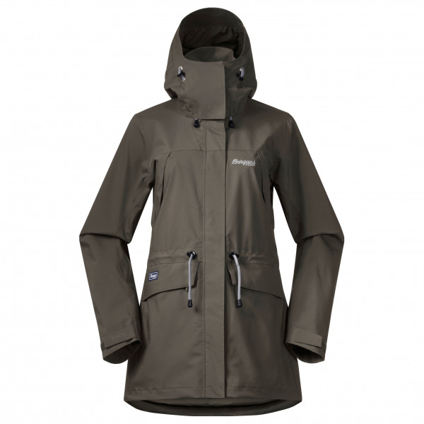 Bergans - Women's Breheimen 2L Jacket - Waterproof jacket