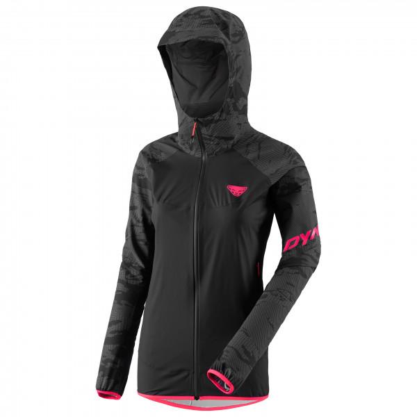 Dynafit - Women's Speed 3L Reflect Jacket - Regnjacka