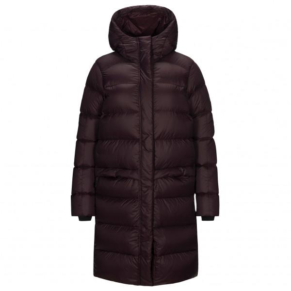 Peak Performance - Women's Frost Down Coat - Jas