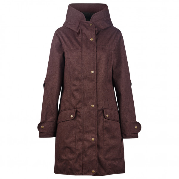 Finside - Women's Onnea Soft - Coat