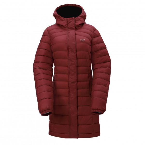 2117 of Sweden - Women's Dalen Coat - Lang jakke