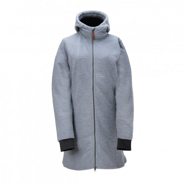 2117 of Sweden - Women's Pukaberg Wool Coat - Frakke