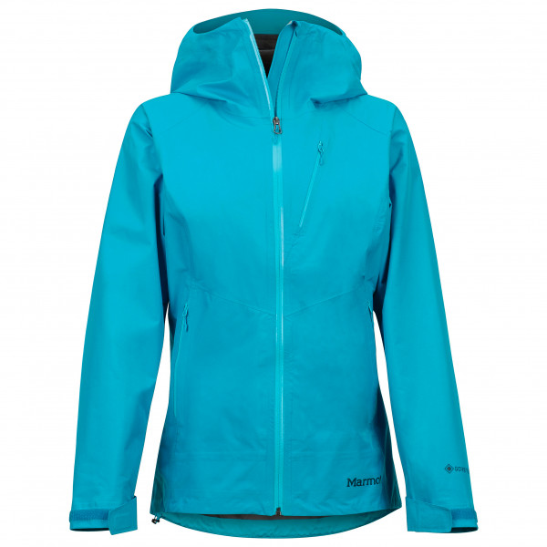 Marmot - Women's Knife Edge Jacket - Chaqueta impermeable