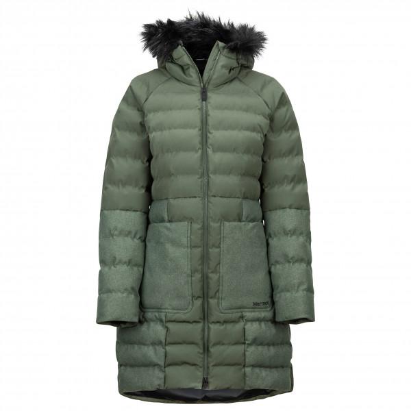 Marmot - Women's Margaret Featherless Jacket - Pitkä takki