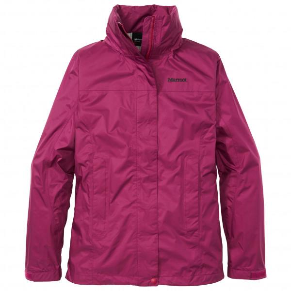 Women's Precip Eco Jacket - Waterproof jacket