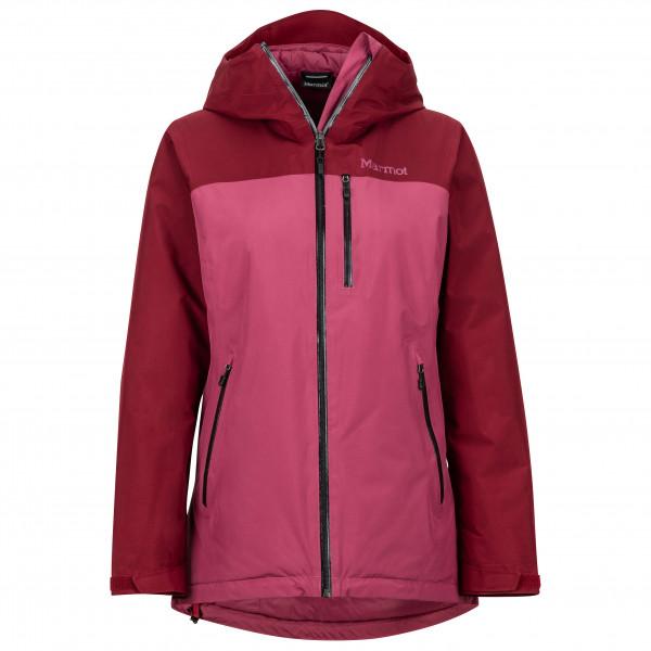 Marmot - Women's Solaris Jacket - Regnjacka