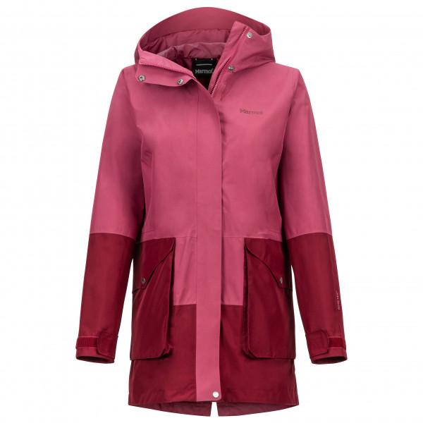 Marmot - Women's Wend Jacket - Regenjack