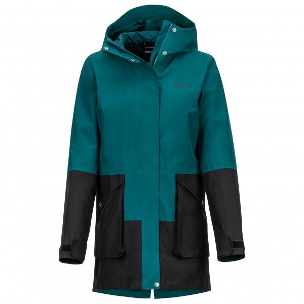Marmot - Women's Wend Jacket - Regenjacke