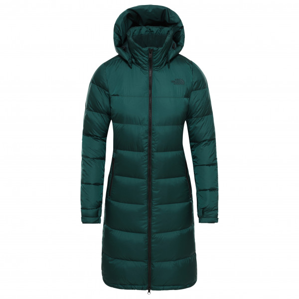 The North Face - Women's Metropolis Parka III - Coat