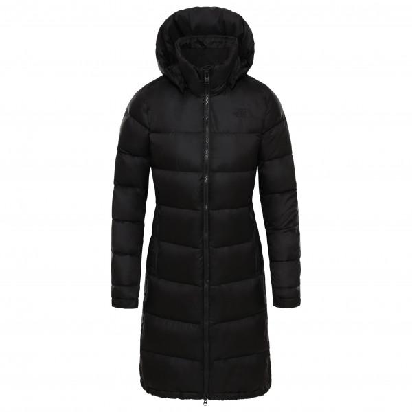 The North Face - Women's Metropolis Parka III - Coat