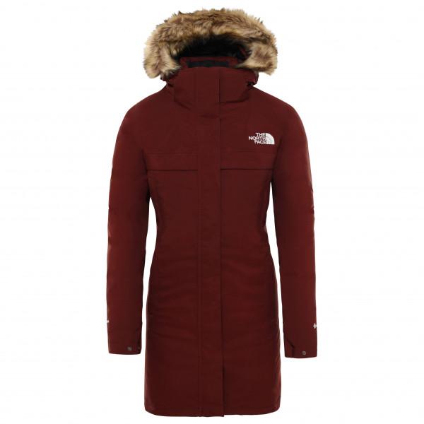 The North Face - Women's Cagoule Parka GTX - Lang jakke