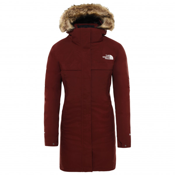 The North Face - Women's Cagoule Parka GTX - Mantel