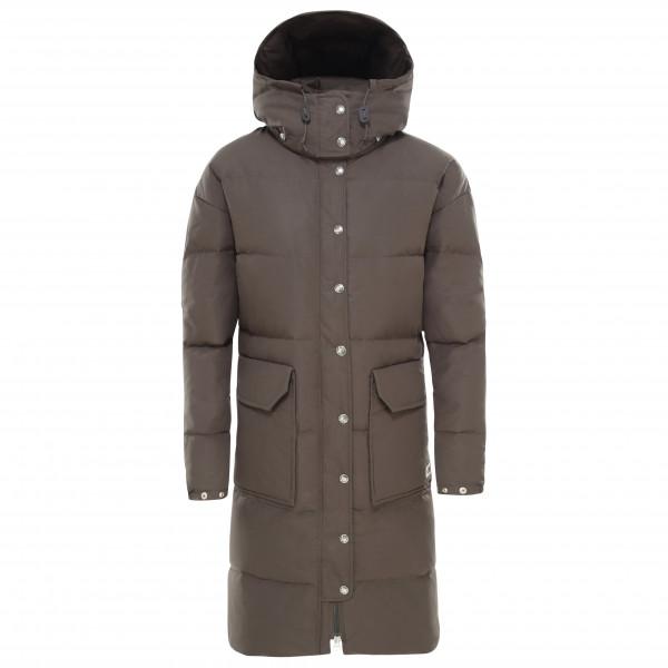 The North Face - Women's Down Sierra Parka - Coat