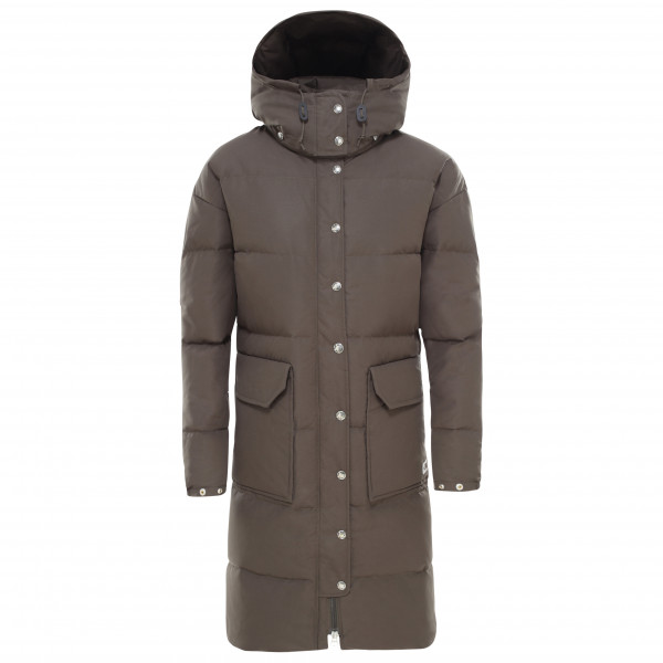 The North Face - Women's Down Sierra Parka - Coat