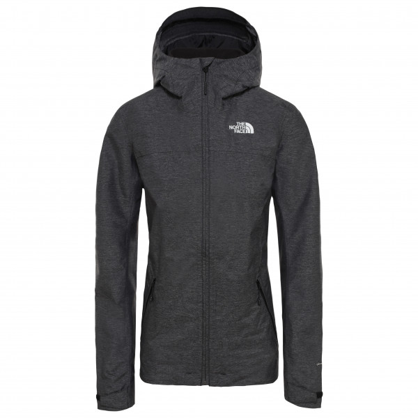 The North Face - Women's Nevero Jacket - Regnjacka