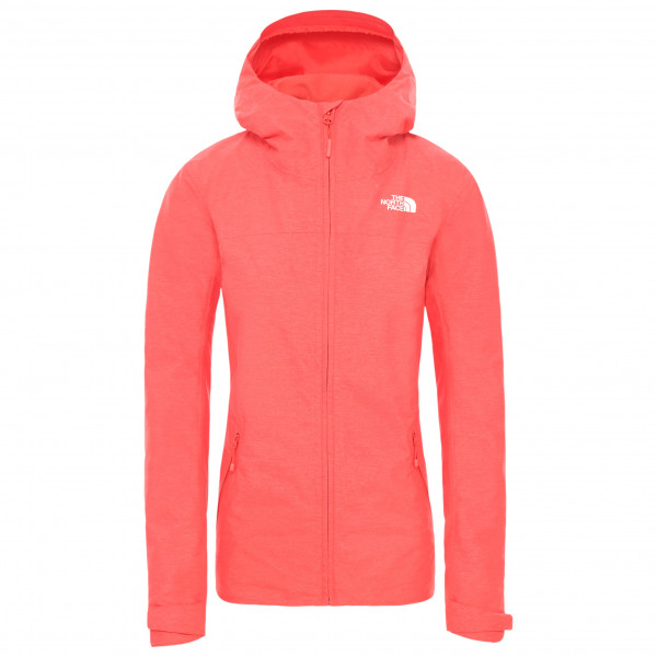 The North Face - Women's Nevero Jacket - Regenjack