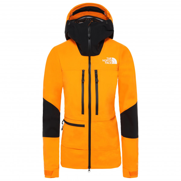 The North Face - Women's Summit L5 Jacket - Regenjack