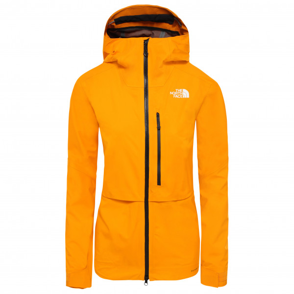 The North Face - Women's Summit L5 LT Jacket - Regnjakke