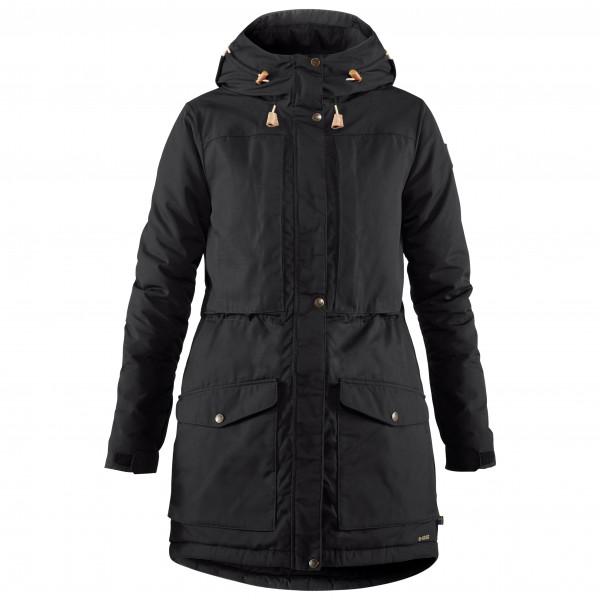 Fjällräven - Women's Singi Wool Padded Parka - Coat