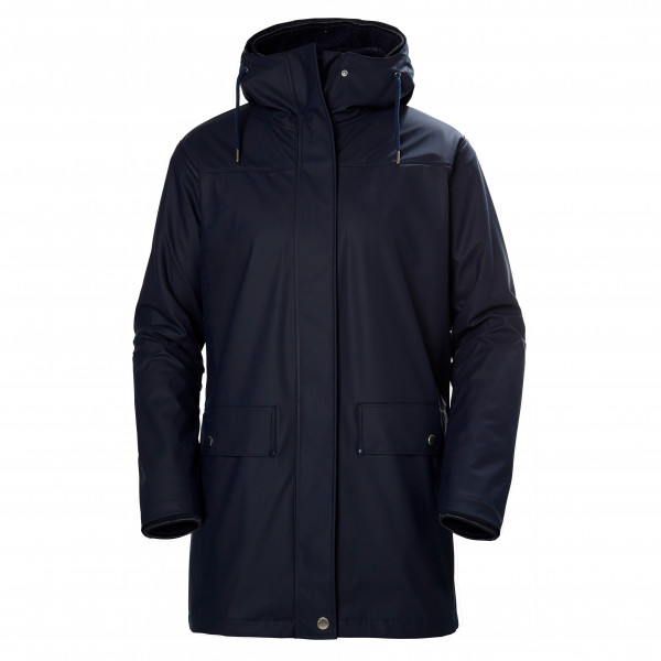 Helly Hansen - Women's Moss Insulator Coat - Frakke