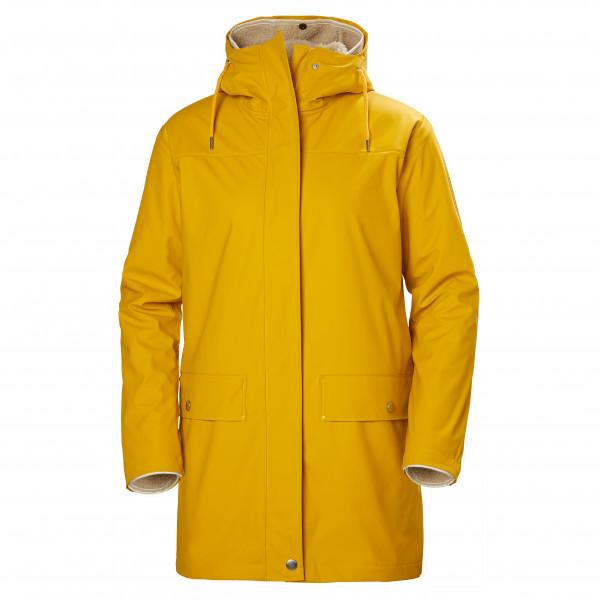 Helly Hansen - Women's Moss Insulator Coat - Pitkä takki