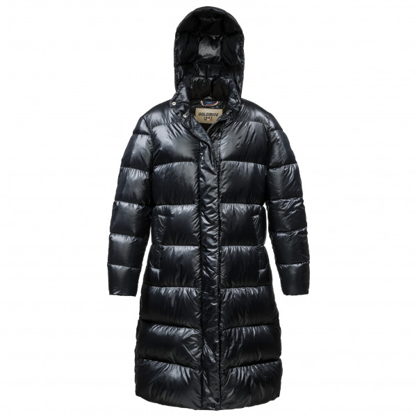 Dolomite - Women's Jacket Special Hood - Lang jakke