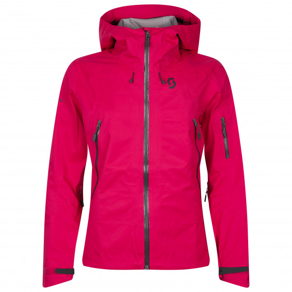 Scott - Women's Jacket Explorair 3L - Regenjack