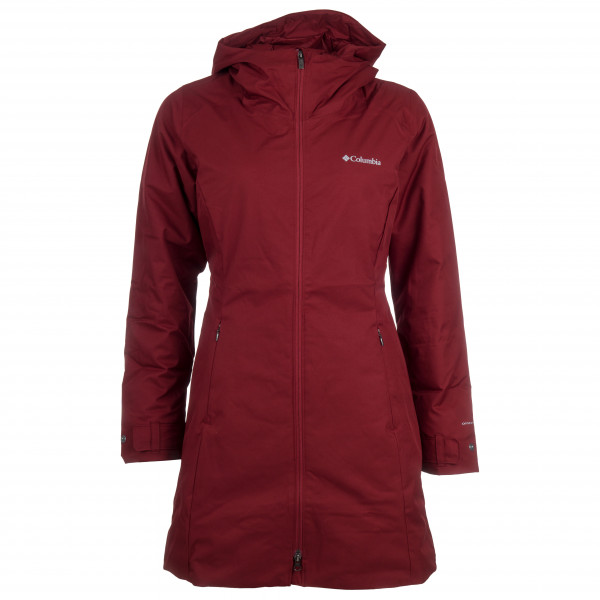 Columbia - Women's Autumn Rise Mid Jacket - Mantel