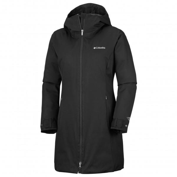 Columbia - Women's Autumn Rise Mid Jacket - Abrigo