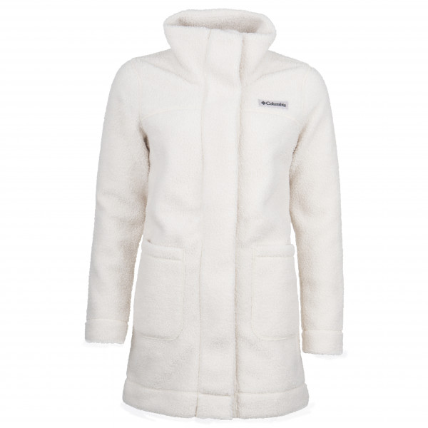 Columbia - Women's Panorama Long Jacket - Frakke