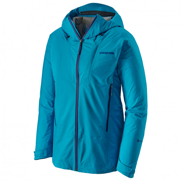 Patagonia - Women's Ascensionist Jacket - Regenjack