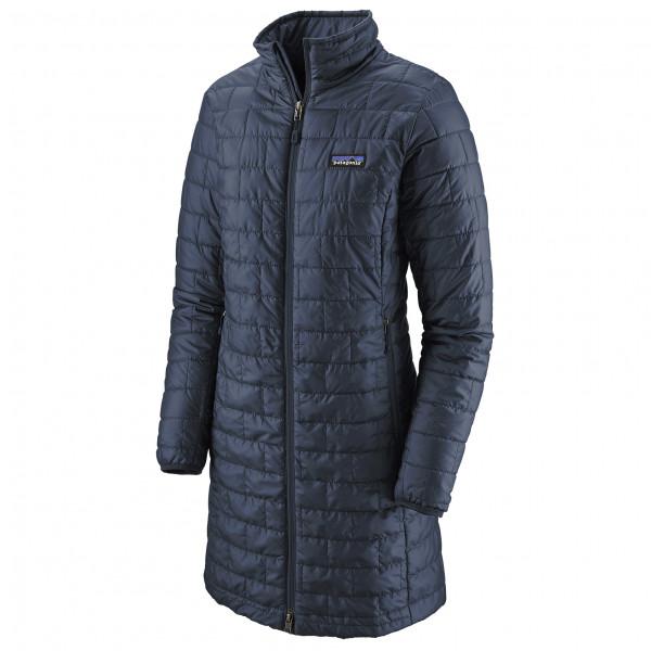 Patagonia - Women's Nano Puff Parka - Coat