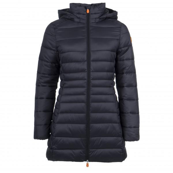 Save the Duck - Women's Giga9 Hodded Coat - Abrigo