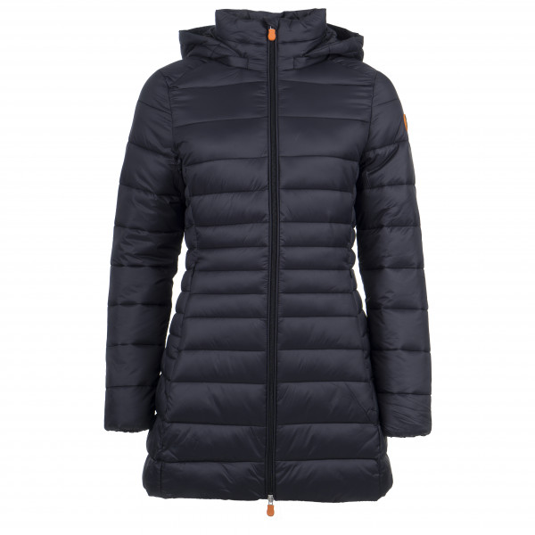 Save the Duck - Women's Giga9 Hooded Coat - Mantel