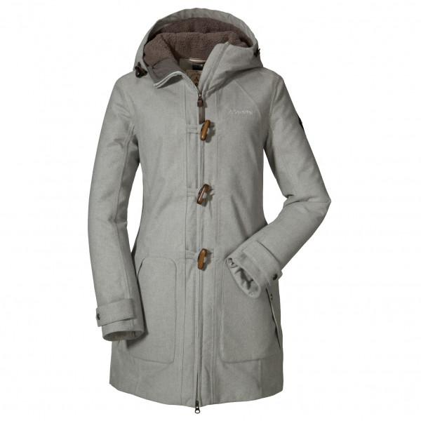 Schöffel - Women's Duffle Coat Bregenz 1 - Coat