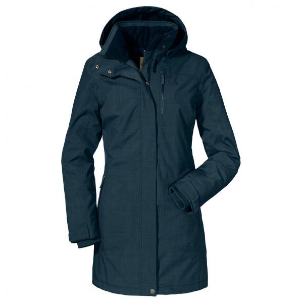 Schöffel - Women's Insulated Parka Monterey 2 - Coat