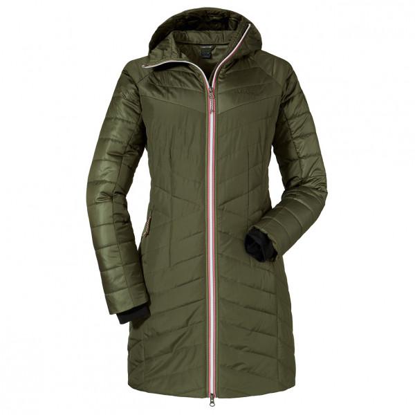 Schöffel - Women's Thermo Coat Orleans - Coat