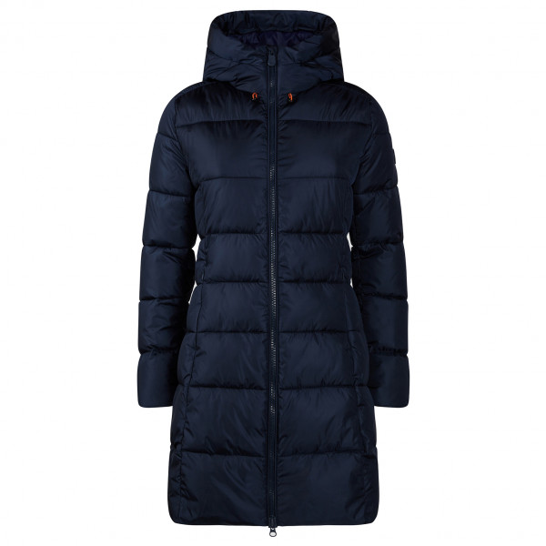 Save the Duck - Women's MEGA Hooded Coat - Mantel