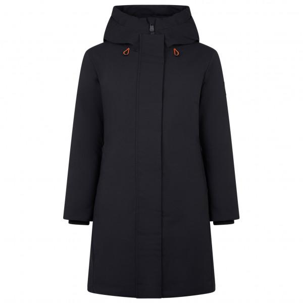 Save the Duck - Women's Smeg9 Hodded Coat - Pitkä takki