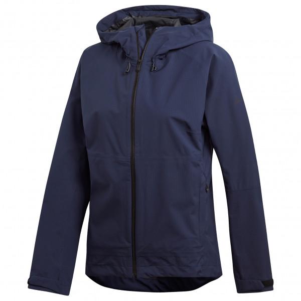 adidas - Women's Swift Rain Jacket - Regnjakke