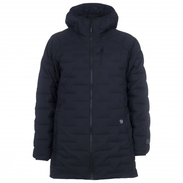 Mountain Hardwear - Women's Super/DS Stretchdown Parka - Coat