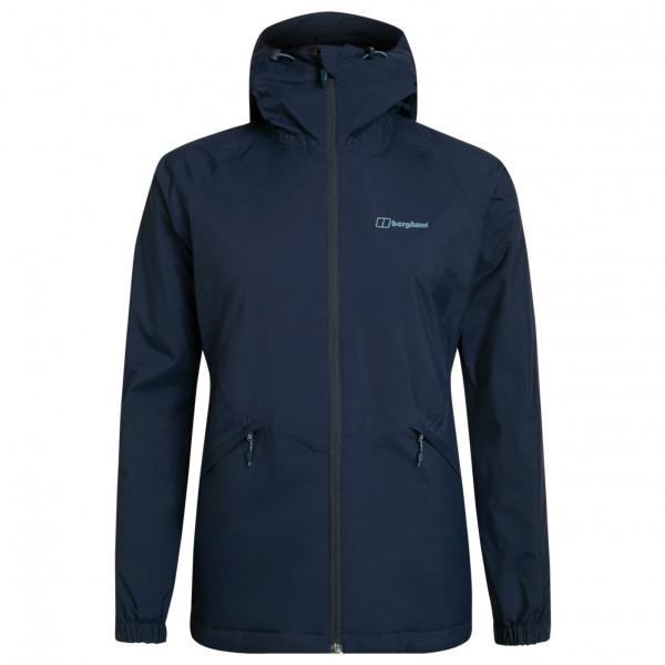 Berghaus - Women's Deluge Pro Insulated Jacket - Regenjack