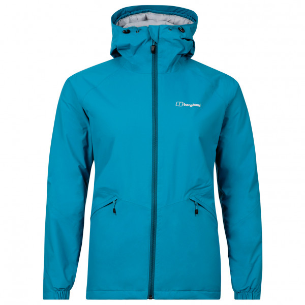 Berghaus - Women's Deluge Pro Insulated Jacket - Regenjacke