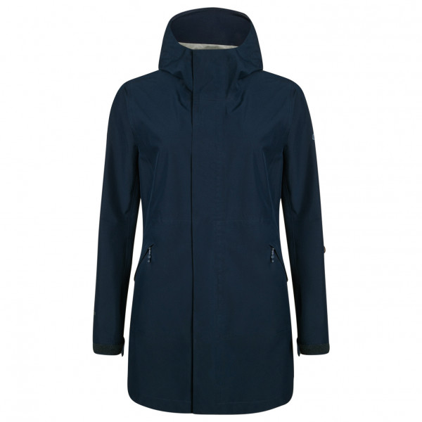 Berghaus - Women's Parvati Long Shell Jacket - Waterproof jacket