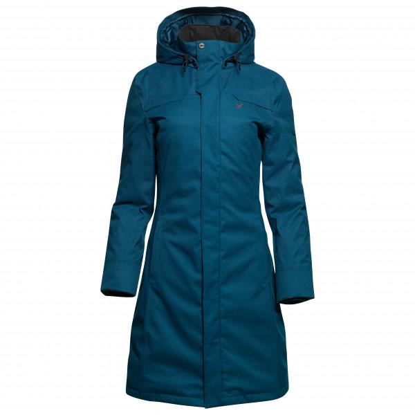 Yeti - Women's Tana Elegant Down Insulated Coat - Lang jakke